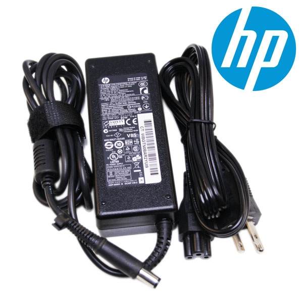 HP ProDesk 400 600 G1 G2 G3 Original AC Adapter Power Supply 65W 90W 120W